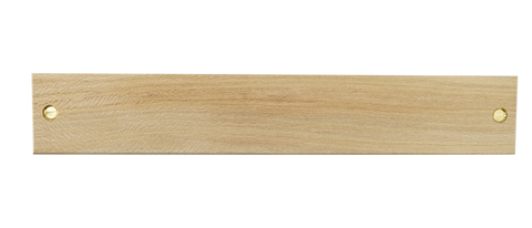 Mag-blok Maple Knife Storage Small 12""