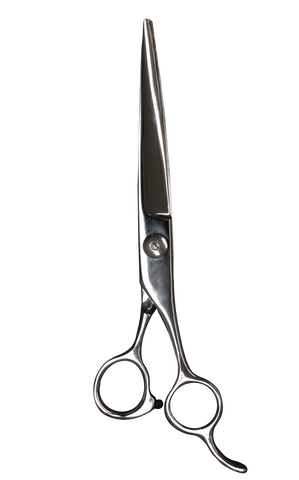 Morihei Yoshitomo Hair Cutting Shears 180mm
