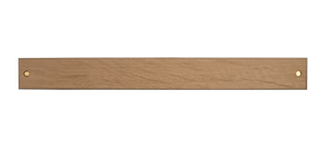 Mag-blok Oak Knife Storage Large 18""
