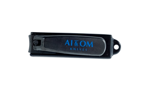 Ai & Om Kuro Clipper Small