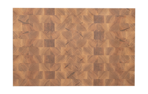 "Tsuga Maple Cutting Board 18.5"" x 12"" x 2"""