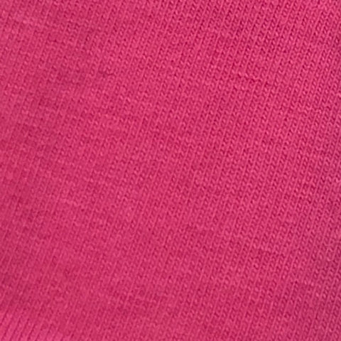Solids - 230GSM Pretty in Pink Cotton/Spandex