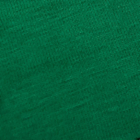 Solids - 230GSM Grassy Green Cotton/Spandex