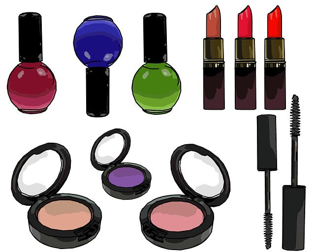 Resins and Types of Packaging for Makeup Containers and Other Uses