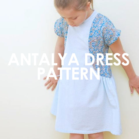 Antalya Dress