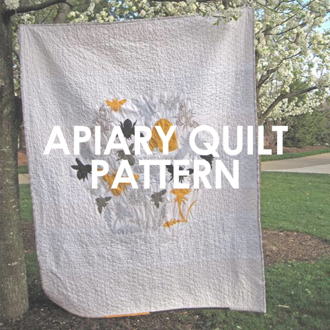 Apiary Quilt