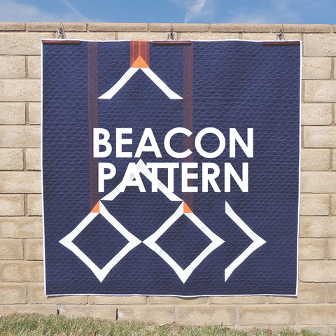 Beacon Quilt Pattern