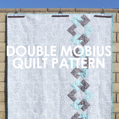 Double Mobius Quilt Pattern