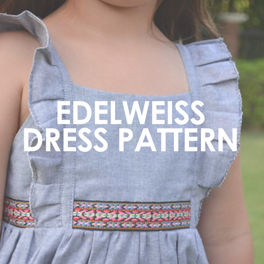 Edelweiss Dress