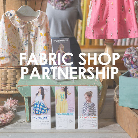 A Shop Partnership