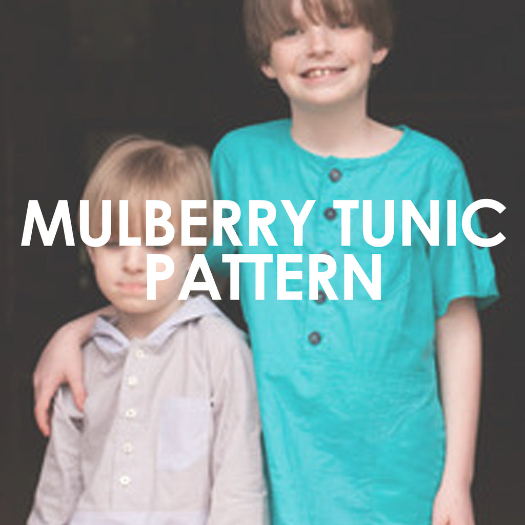 Mulberry Tunic