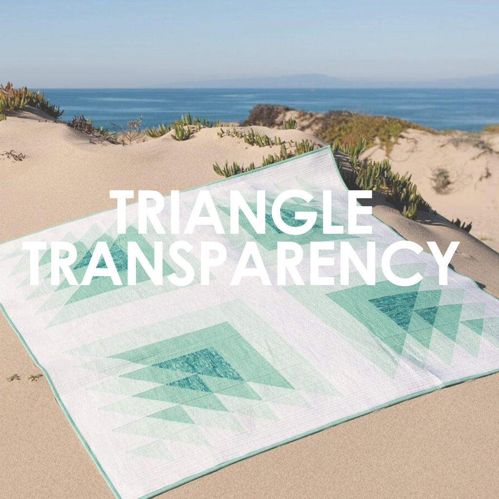 Triangle Transparency