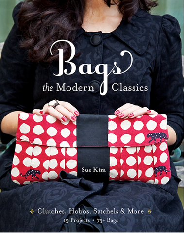 Bags - The Modern Classics E-Book