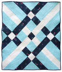 Fishing Net Quilt