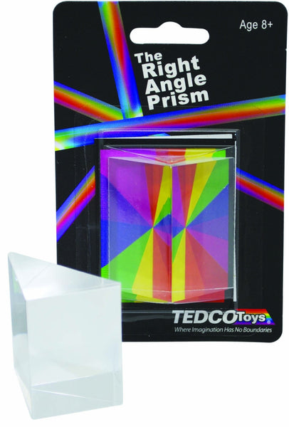 Ever Used a Prism?  Try this Mini-Lab (Made in Canada) Educational Products - Science & Engineering Toy