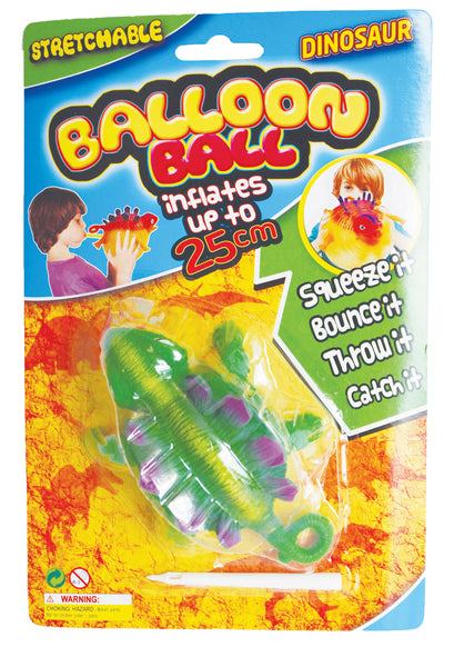 Jelly Balloon Ball Novelty - Science & Engineering Toy