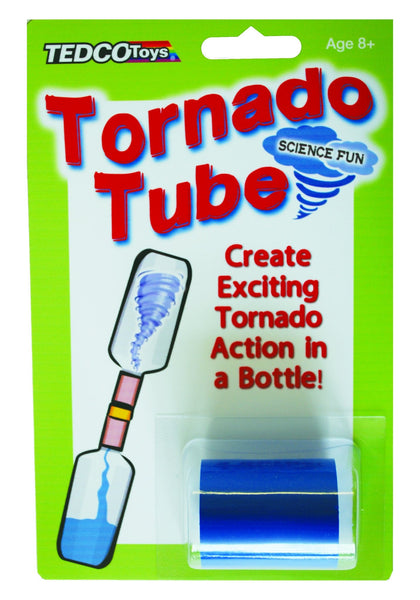 Tornado Tubes for Creating a Vortex (Made in USA) Educational Products - Science & Engineering Toy