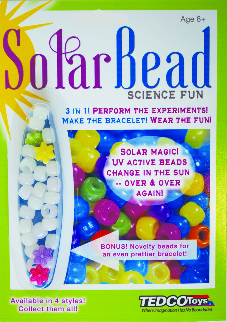 Solar Bead Science Fun Kit Educational Products - Science & Engineering Toy
