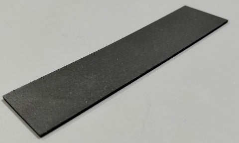Graphene (High Purity) Ice Knife - 100 mm x 25 mm x 1.2 mm - 6.7 Grams