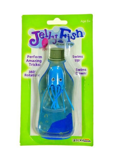 Jellyfish Diver (TEDCO) Educational Products - Science & Engineering Toy