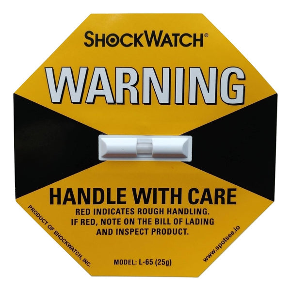 ShockWatch Labels
