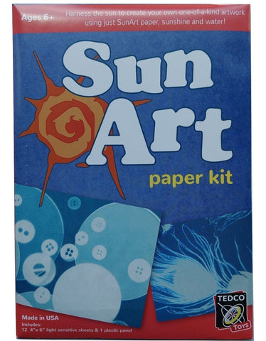 SunArt Paper (Made in USA) - Easy Photography
