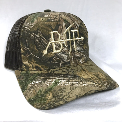 Realtree Xtra/Brown/Khaki