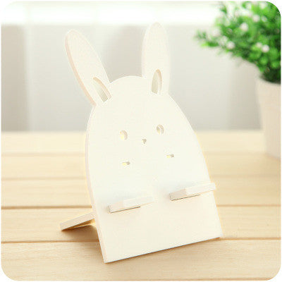 Cartoon Smartphone Holder - Rabbit 2