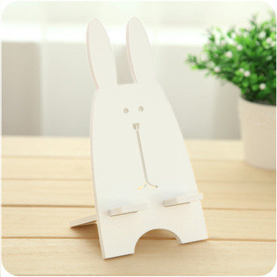 Cartoon Smartphone Holder - Rabbit