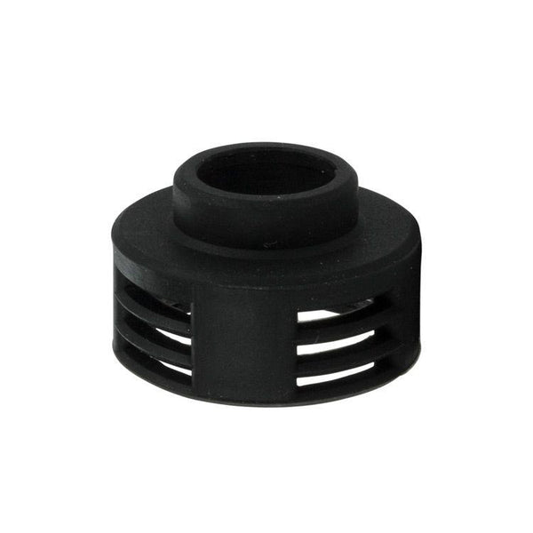 Utillian 420/421 - Mouthpiece & Heat Shield