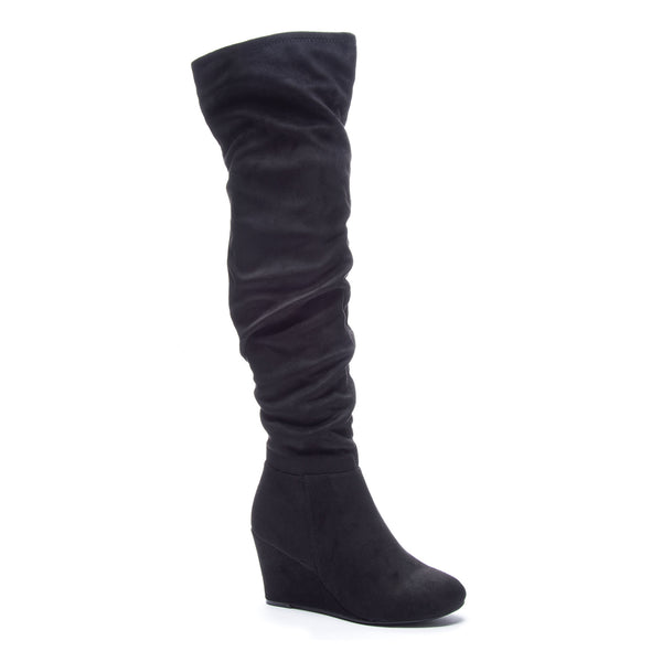 Chinese Laundry Ultra Wedge Boot
