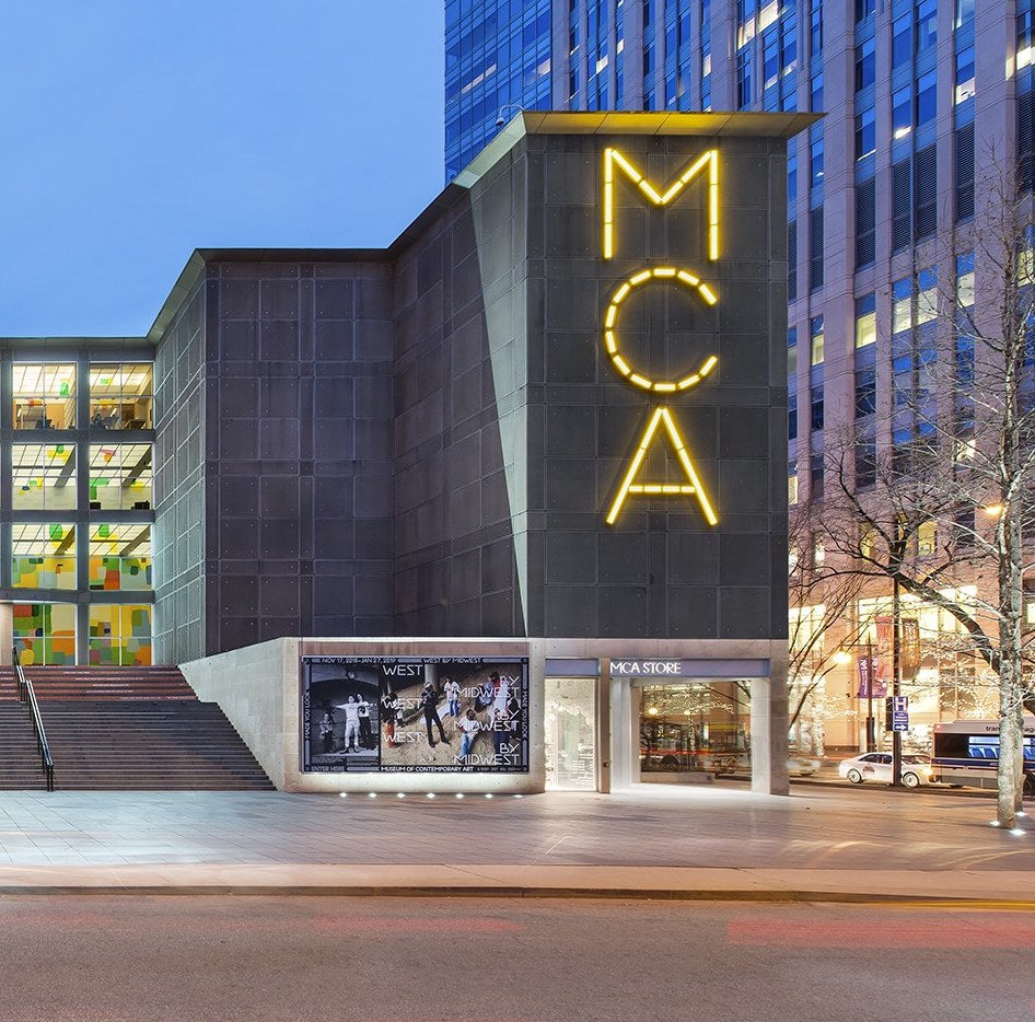 Holiday Homecoming - Pop Up At The MCA Store