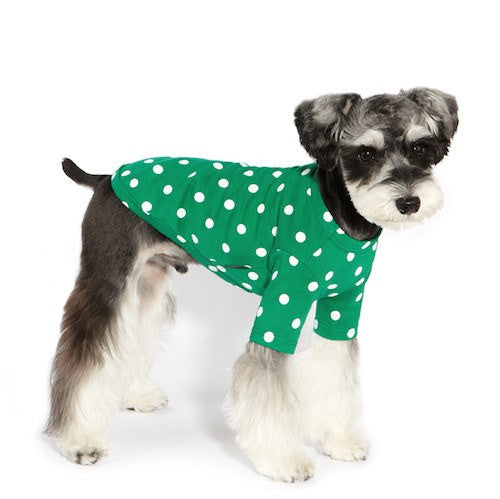 Dot T-Shirt - Sir Dogwood