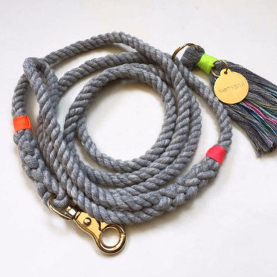 Athena Leash - Sir Dogwood