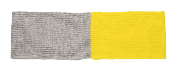 Two-Tone Cashmere Snood - Sir Dogwood