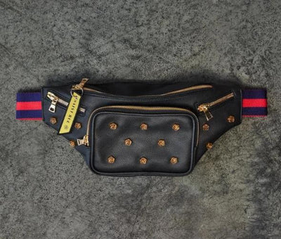 Le Lolotte Waist Bag - Rue St. Honore - Sir Dogwood