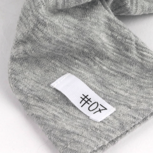 Series 7 Onesie Grey