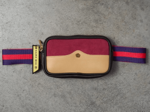 Le Bon Belt Bag - Rue St. Honore - Sir Dogwood