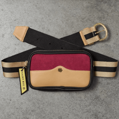 Le Bon Belt Bag - Rue Cambon - Sir Dogwood