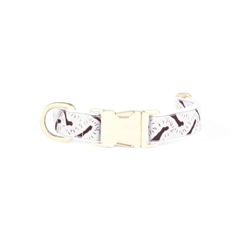 Life of the Party Collar Ivory