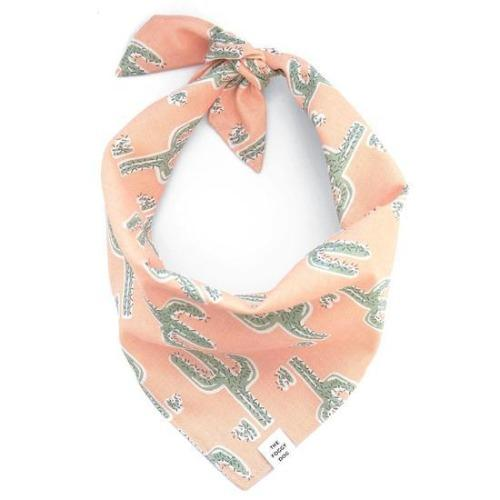 Cactus Garden Dog Bandana - Sir Dogwood