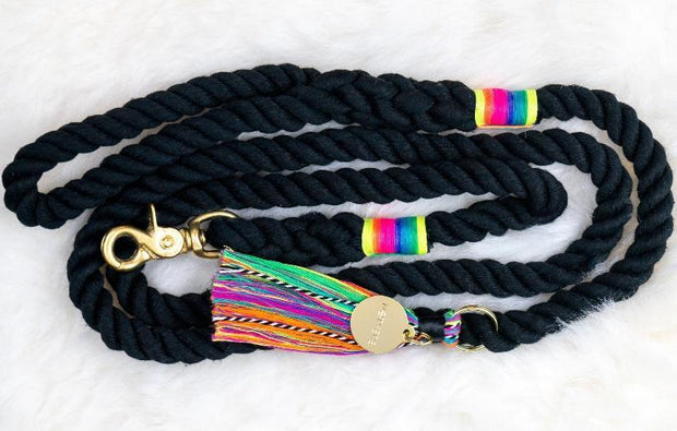 Spectrum Leash