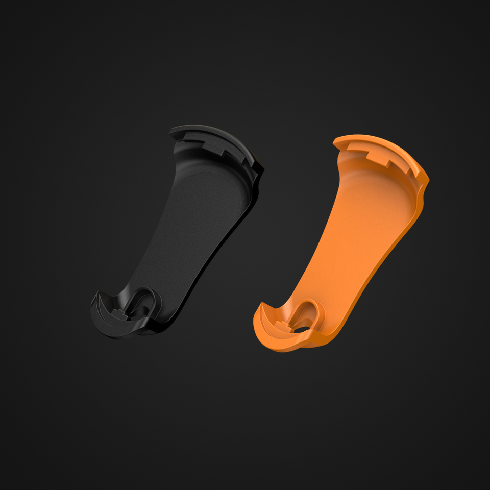 New Stryd Foot Pod Clip - Bundle