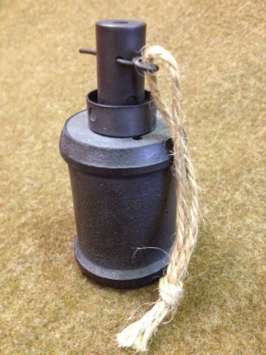 WW II Japanese Type 99 Grenade Quality Resin Replica for reenacting