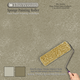 sponge wall, wall finishes ideas, sponge wall painting ideas, wall finishes paint,