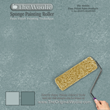 sponge home depot, wall painting effect, sponge paint, wall painting guide,