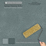 wall paint sponge techniques, color washing color ideas, wall paint technique, color washing paint,