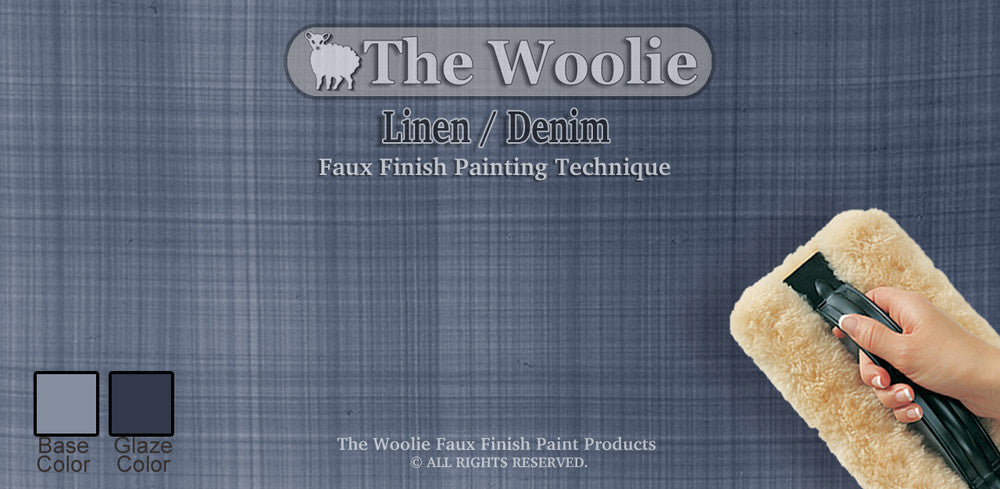 Ralph Lauren Paint Techniques The Home Depot Woolie