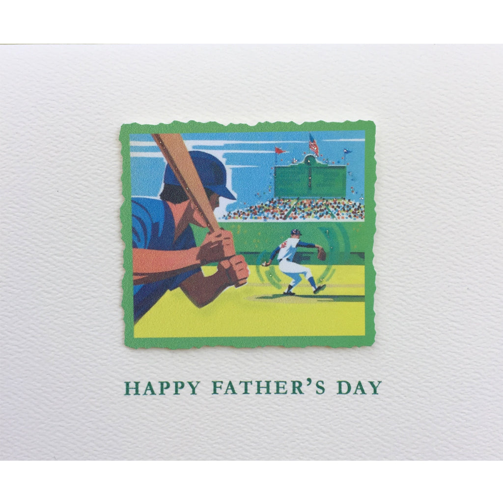 Baseball Father's Day
