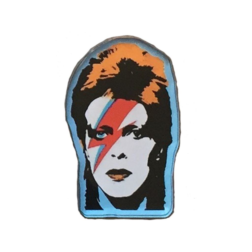 David Bowie Ziggy Stardust Magnet Lumia Designs